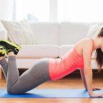 Building Leg & Glutes Endurance: Leg Strength & Cardio Workout